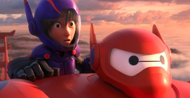Big Hero 6 – Il genio di Hiro (clip dal film)