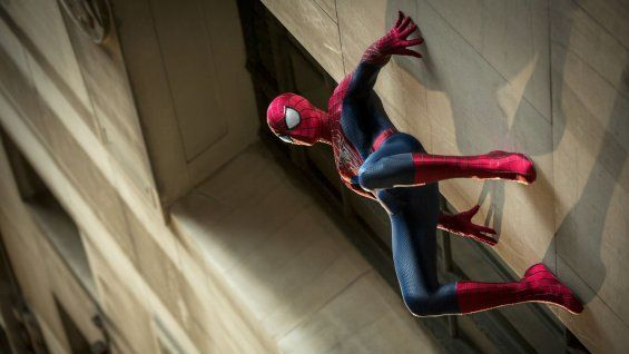 Film Spider-Man: in mail hackerate il futuro del franchise