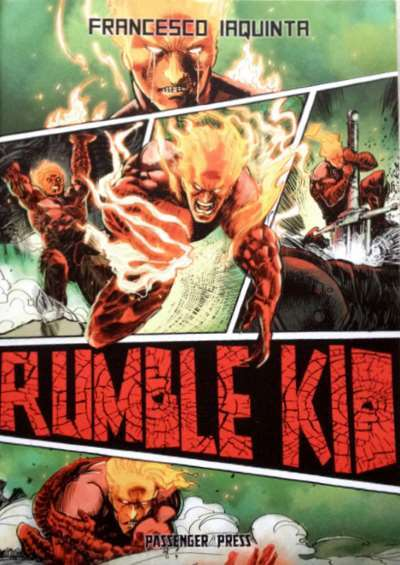 Rumble Kid (Francesco Iaquinta)