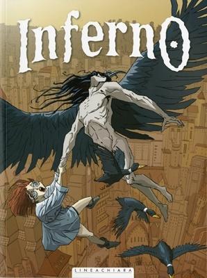 Inferno (Susanna Raule, Armando Rossi)