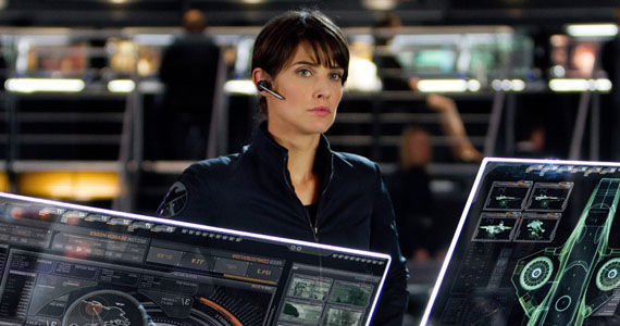 Avengers: Age of Ultron – Cobie Smulders parla di Maria Hill