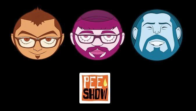 pee show