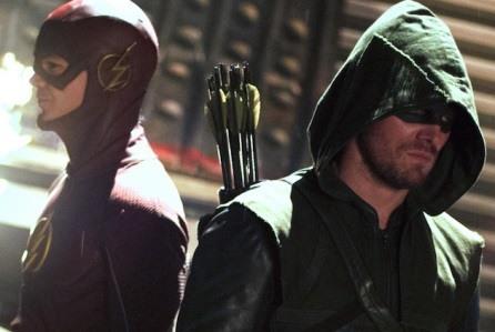 The Flash: ottimi ascolti per crossover con Arrow