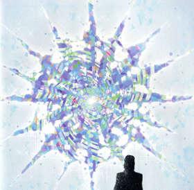 La vita, l'universo, tutto quanto: in Planetary sono un fiocco di neve multidimensionale.