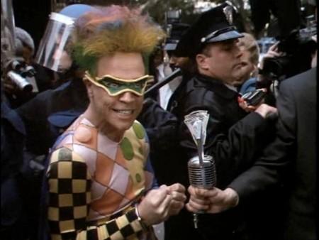 The Flash: Mark Hamill torna nel ruolo di Trickster