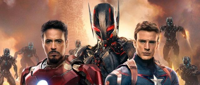 Agents of S.H.I.E.L.D. sarà collegato a Avengers: Age of Ultron