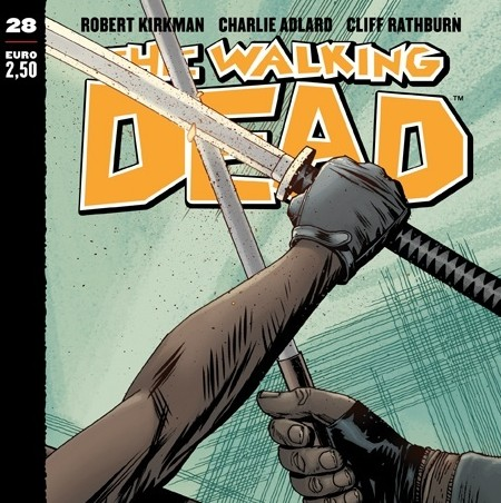 The Walking Dead edicola: il nuovo piano editoriale