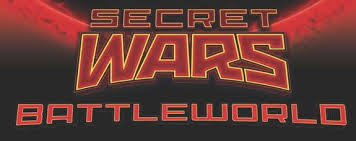 "Marvel Secret Wars: arriva ""Battleworld"""