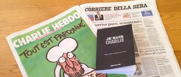 Charlie-Hebdo-il-Corriere-della-sera