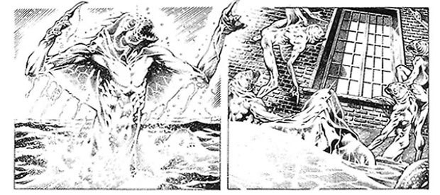 Dampyr #178 - I vagabondi dell'infinito (Mauro Boselli, Alessandro Bocci)