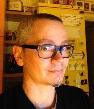 """Intervista all'editor """"atomico"""" Giovanni Barbieri"""