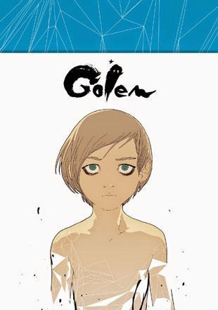 Golem: la potenza narrativa di LRNZ