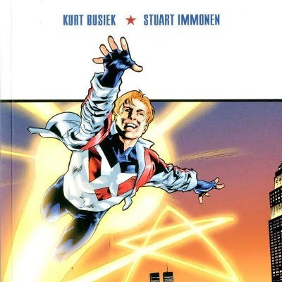 Superstar (Kurt Busiek, Stuart Immonen)