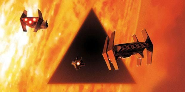 Universal War Two #1: si è spento il sole