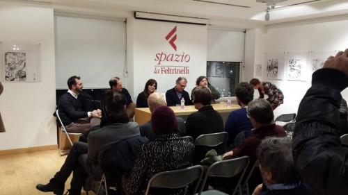 Inedito Crepax: le opere di Guido Crepax in mostra a Milano