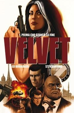 Velvet Vol.1 – Prima Che Giunga la Fine (Ed Brubaker, Steve Epting)