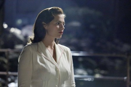 Hayley Atwell parla di Agent Carter