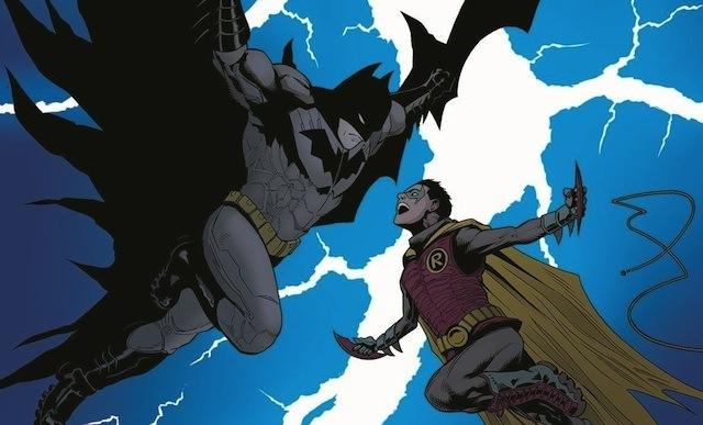 Primo trailer per Batman Vs. Robin