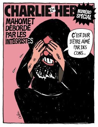 """Attentato a sede rivista satirica """"Charlie Hebdo"""" (Aggiornamento)"""