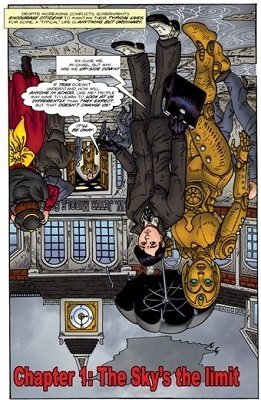 Fumetti e autismo: il progetto a fumetti di Dave Kot