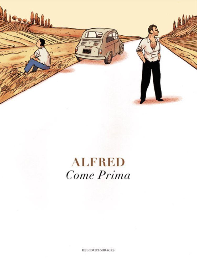 cover-comeprima_Recensioni