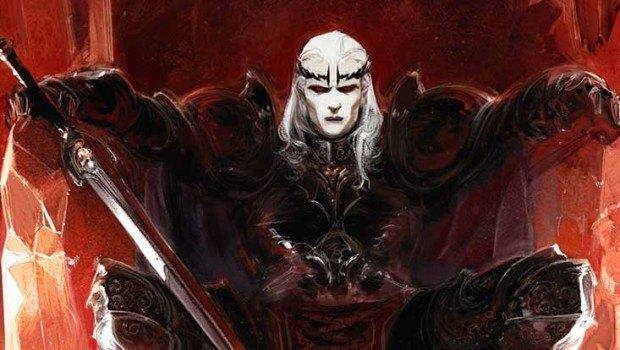 """""""Elric – Il trono di rubino"""", molti pregi e altrettanti limiti"""