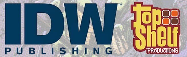 idw-publishing-acquires-top-shelf