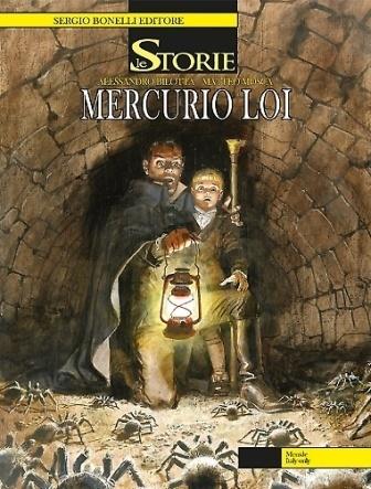 La copertina di Aldo De Gennaro