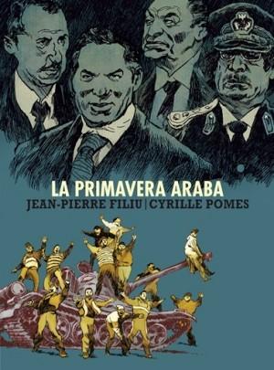 La primavera Araba e l'importanza dei singoli gesti