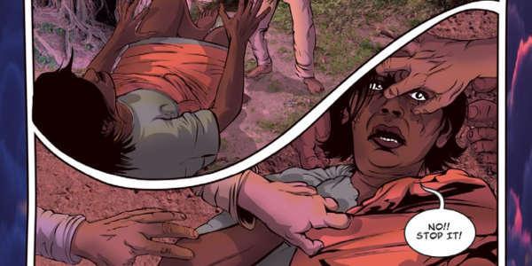 Priya's Shakti: dall'India un fumetto contro la violenza sulle donne
