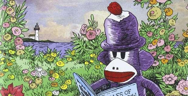 """""""Sock Monkey"""", la poesia dello humor, tra forma e sostanza"""