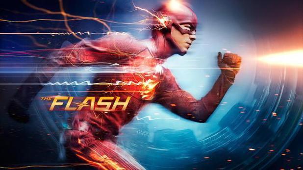 Ottimo esordio per la serata The Flash/Arrow