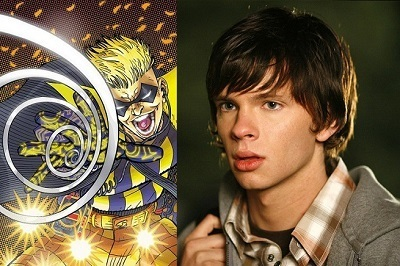 "Devon Graye sarà il nuovo Trickster in ""The Flash"""