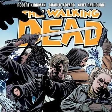 The Walking Dead 27 disponibile dal 15 gennaio