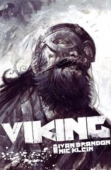 """Editoriale Cosmo pubblicherà in Italia la serie Image """"Viking"""""""