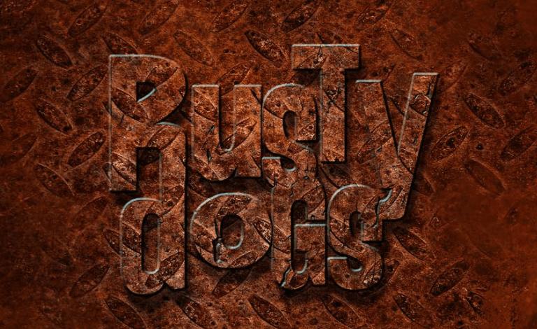 Rusty Dogs volume 1: i primi venticinque episodi in un unico file