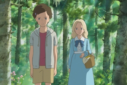 GKIDS distribuisce When Marnie Was There negli Stati Uniti