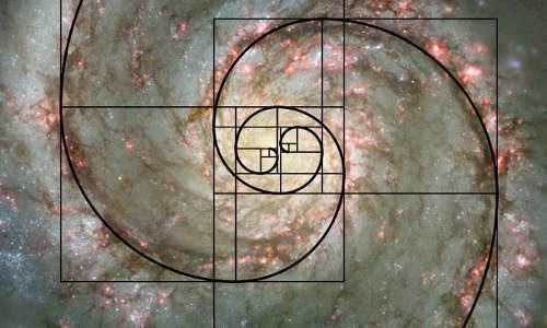 M51 (Whirlpool Galaxy) - fonte: reddit, NASA