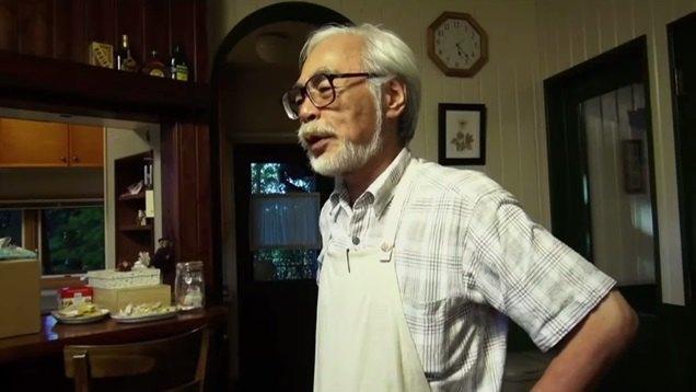 Hayao Miyazaki non è Charlie