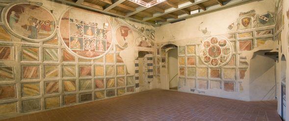 MuseoGULP!: un corso di fumetti nei palazzi storici di Asciano [AGGIORNATA]