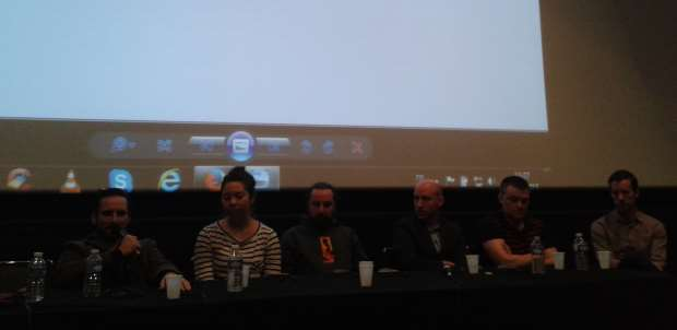Conferenza Image ad Angouleme: una riflessione sul creator-owned work