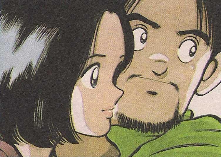 300-jinbe14_300: biblioteca essenziale del fumetto