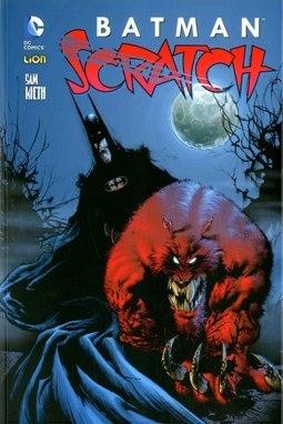 Batman: Scratch (Sam Kieth)