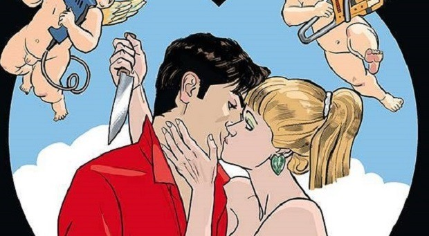 Dylan Dog #342, ovvero le conseguenze dell'amore