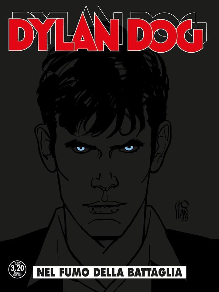 Dylan Dog 343