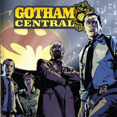 Gotham Central #1 – Servire e proteggere (Brubaker, Rucka, Lark)