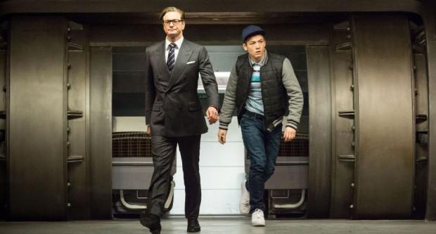 Kingsman The Secret Service: la divertente spystory di Matthew Vaughn