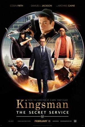 Kingsman 4