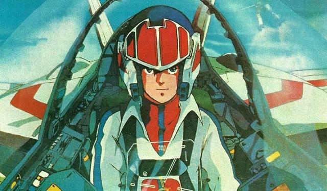 Novità per il film di Robotech