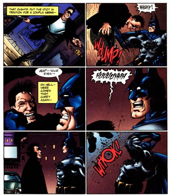 Garth Ennis – Hitman: i supereroi_Approfondimenti